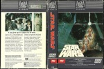 Star Wars VHS cover 1982